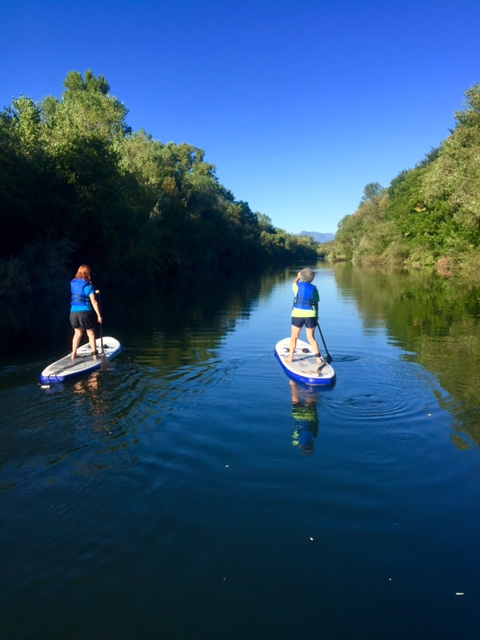 Home Russian River Paddle Boards